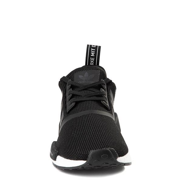 alternate view adidas NMD R1 Athletic Shoe - Big KidALT4