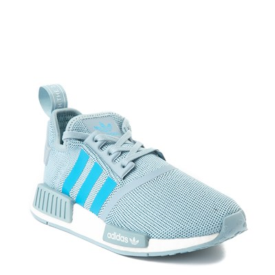 Alternate view of adidas NMD R1 Athletic Shoe - Big Kid