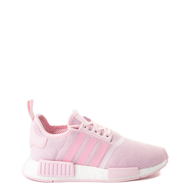 adidas NMD R1 Athletic Shoe - Big Kid