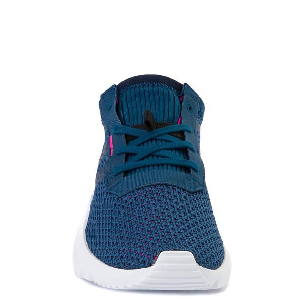 alternate view adidas P.O.D. S3.8 Athletic Shoe - Little KidALT4
