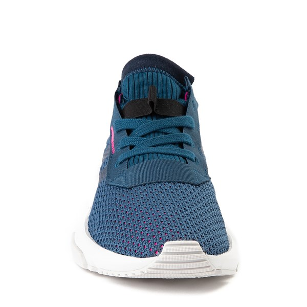 alternate view adidas P.O.D. S3.8 Athletic Shoe - Big KidALT4
