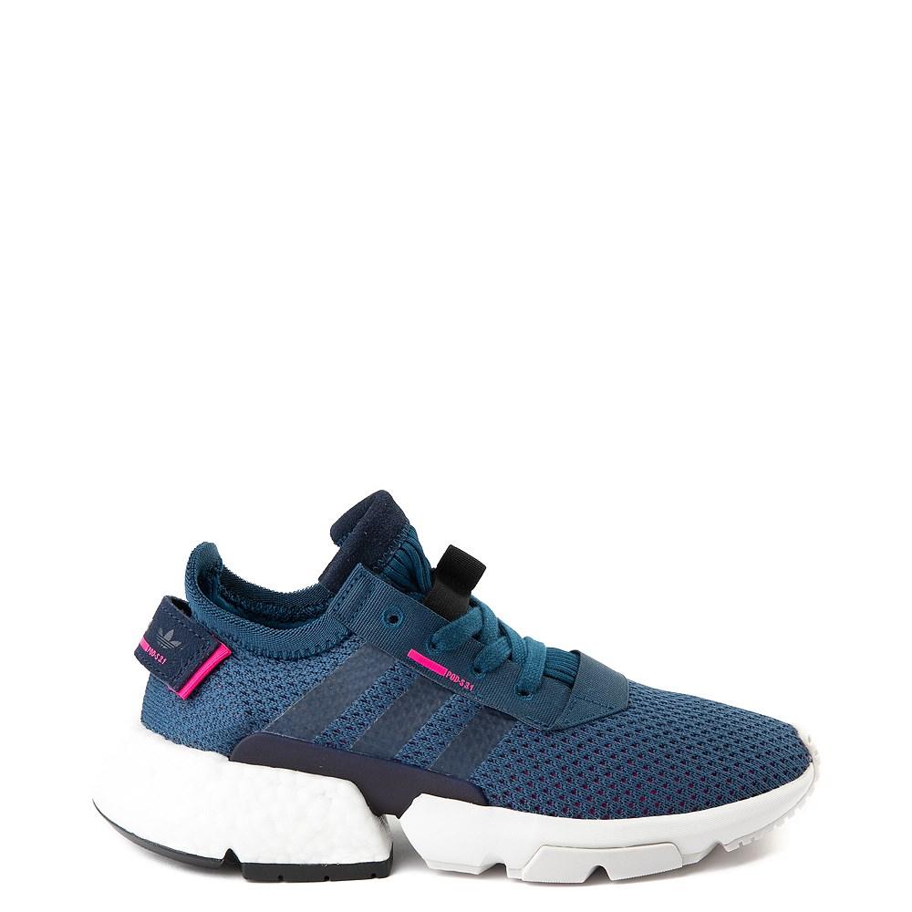 adidas P.O.D. S3.8 Athletic Shoe - Big Kid