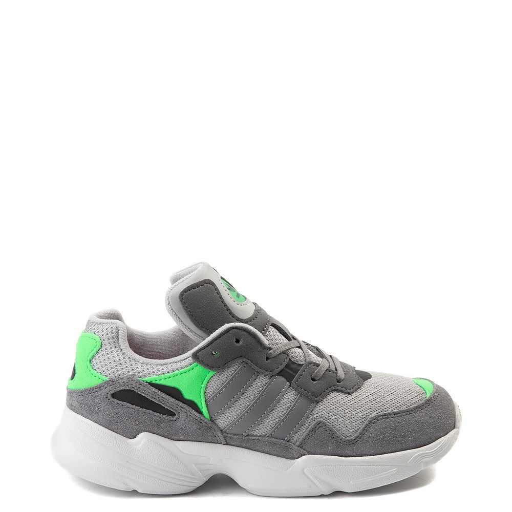 buy online 8ac3e 74948 adidas Yung 96 Athletic Shoe - Little Kid