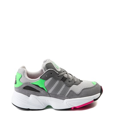 Main view of Tween adidas Yung 96 Athletic Shoe