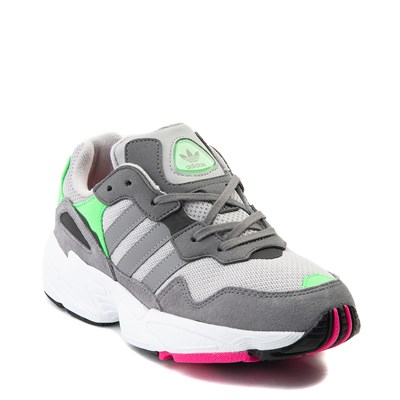 Alternate view of Tween adidas Yung 96 Athletic Shoe