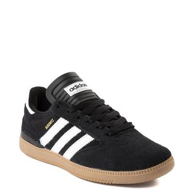 Alternate view of adidas Busenitz Skate Shoe - Little Kid / Big Kid