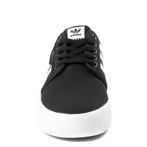 alternate view adidas Seeley Skate Shoe - Little Kid / Big KidALT4