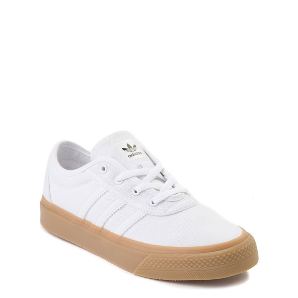 alternate view adidas Adi-Ease Skate Shoe - Little KidALT1