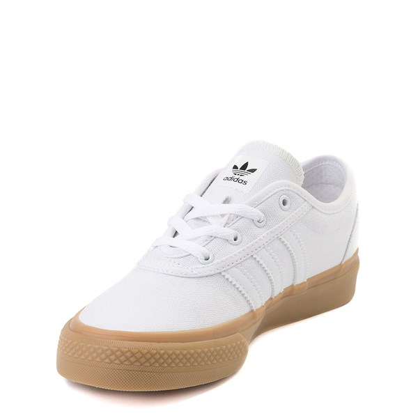 alternate view adidas Adi-Ease Skate Shoe - Little KidALT3