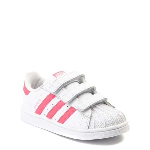 Alternate view of adidas Superstar Athletic Shoe - Toddler