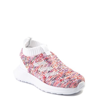 Alternate view of adidas RapidaRun Laceless Athletic Shoe -Toddler