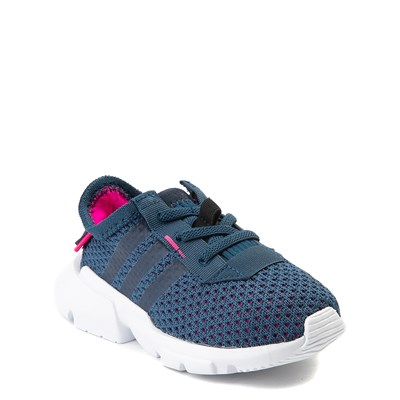 Alternate view of adidas P.O.D. S3.1 Athletic Shoe - Baby / Toddler