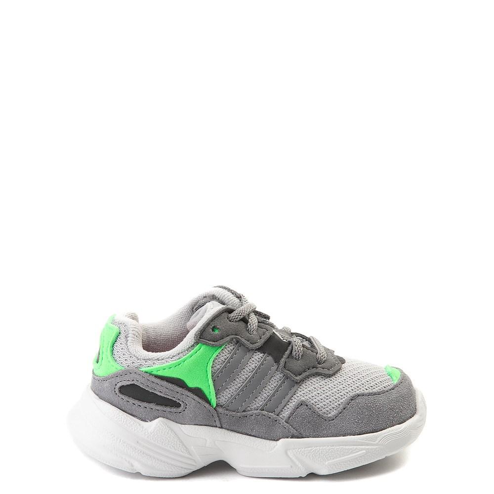 adidas Yung 96 Athletic Shoe - Toddler