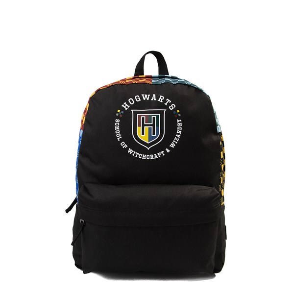 Vans x Harry Potter Hogwarts Backpack - Black / Multi