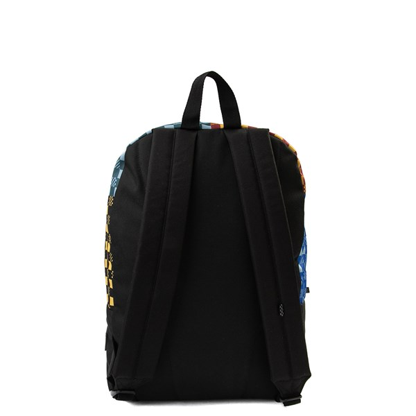 alternate view Vans x Harry Potter Hogwarts BackpackALT1
