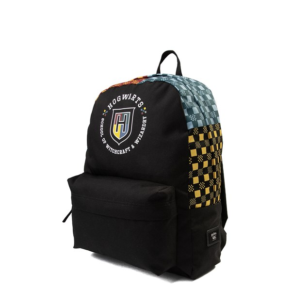 alternate view Vans x Harry Potter Hogwarts BackpackALT2