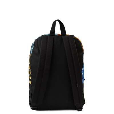 Alternate view of Vans x Harry Potter Hogwarts Backpack - Black / Multi