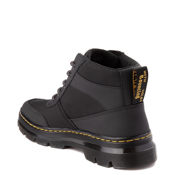 alternate view Dr. Martens Bonny Tech Boot - BlackALT1