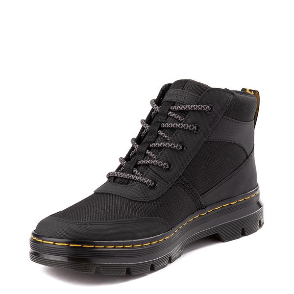 alternate view Dr. Martens Bonny Tech Boot - BlackALT2