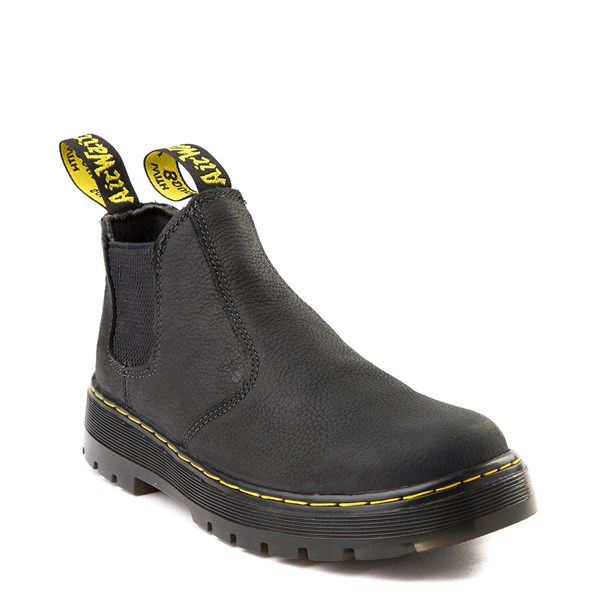 alternate view Dr. Martens Hardie Chelsea Boot - BlackALT1