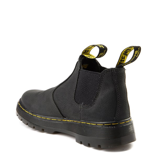 alternate view Dr. Martens Hardie Chelsea Boot - BlackALT2