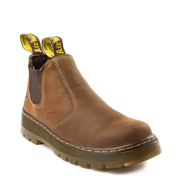 alternate view Dr. Martens Hardie Chelsea Boot - WhiskeyALT1