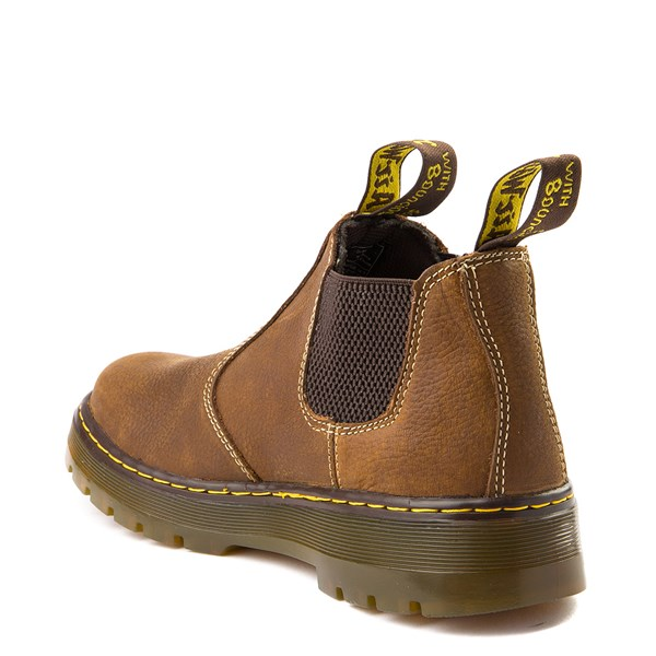 alternate view Dr. Martens Hardie Chelsea Boot - WhiskeyALT2