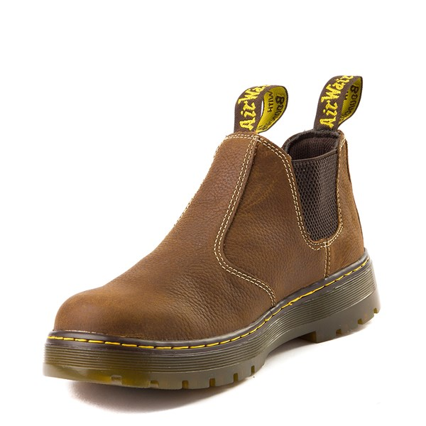 alternate view Dr. Martens Hardie Chelsea Boot - WhiskeyALT3