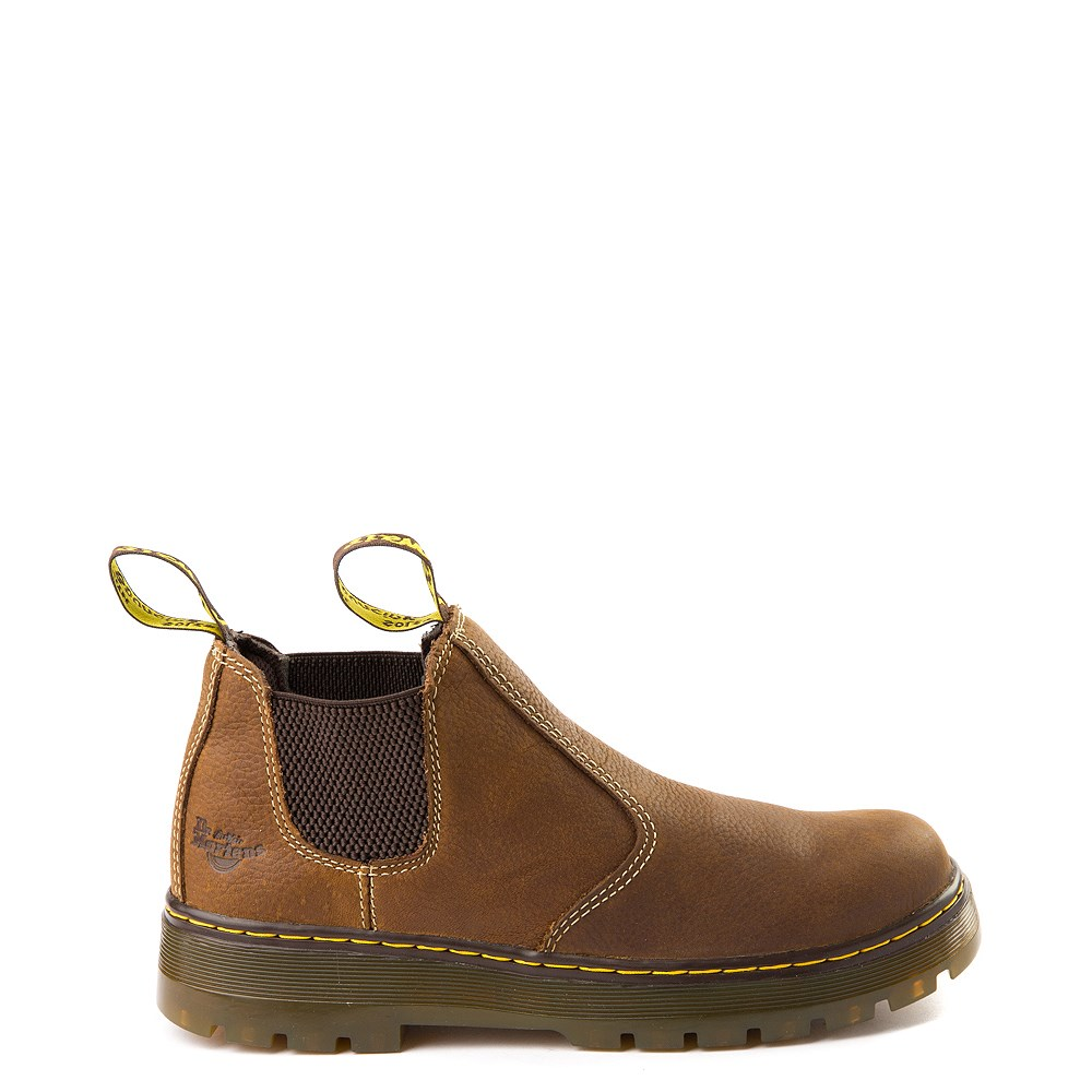 Dr. Martens Hardie Chelsea Boot - Whiskey