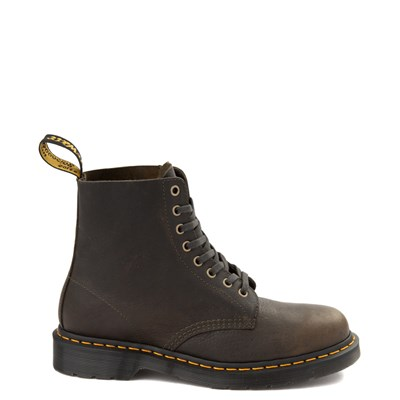 Main view of Dr. Martens Pascal 8-Eye Boot - Green Lake