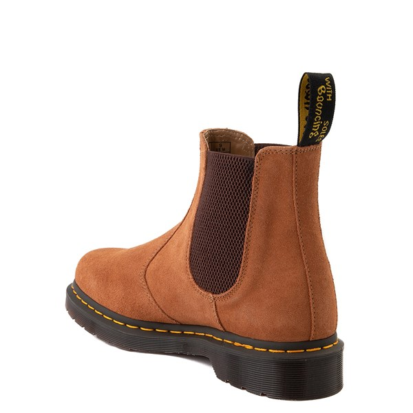 alternate view Dr. Martens 2976 Chelsea Boot - TanALT2