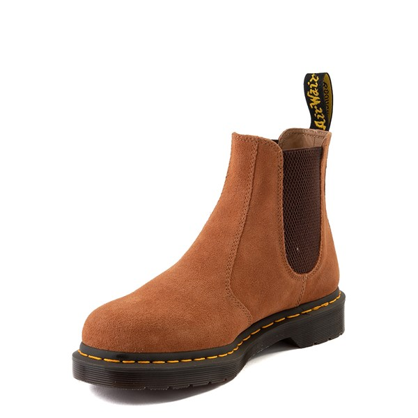 alternate view Dr. Martens 2976 Chelsea Boot - TanALT3