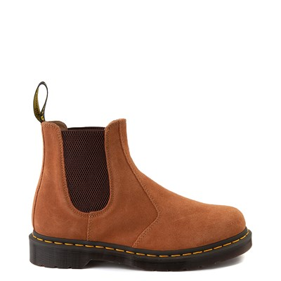 Main view of Dr. Martens 2976 Chelsea Boot - Tan