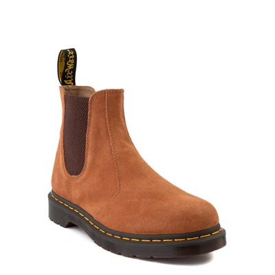 Alternate view of Dr. Martens 2976 Chelsea Boot - Tan