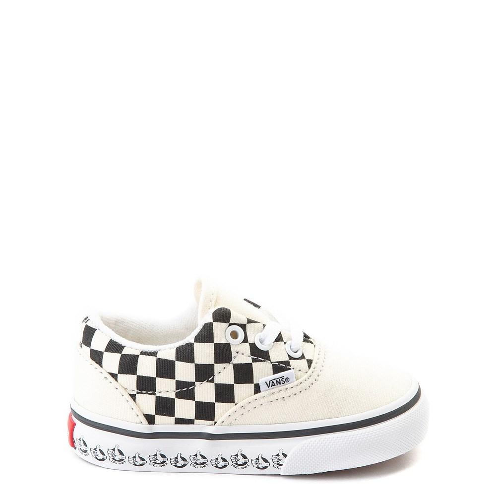 Vans Era BMX Chex Skate Shoe Baby Toddler