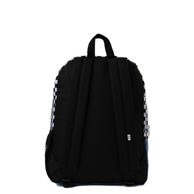 Alternate view of Vans BMX Checkered Backpack