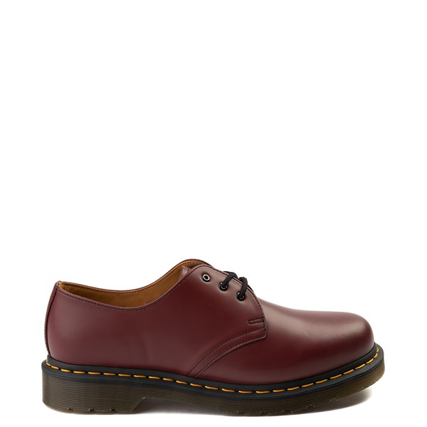 Main view of Dr. Martens 1461 Casual Shoe - Cherry