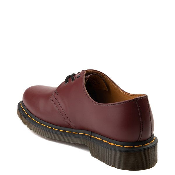 alternate view Dr. Martens 1461 Casual Shoe - CherryALT2