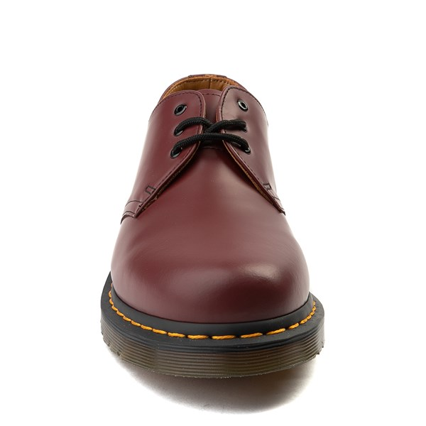 alternate view Dr. Martens 1461 Casual Shoe - CherryALT4