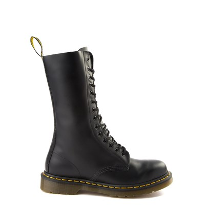 Main view of Dr. Martens 1914 14-Eye Boot - Black