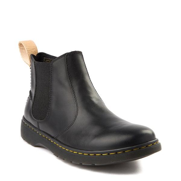 Alternate view of Mens Dr. Martens Lyme Chelsea Boot - Black