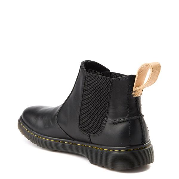 alternate view Mens Dr. Martens Lyme Chelsea Boot - BlackALT2