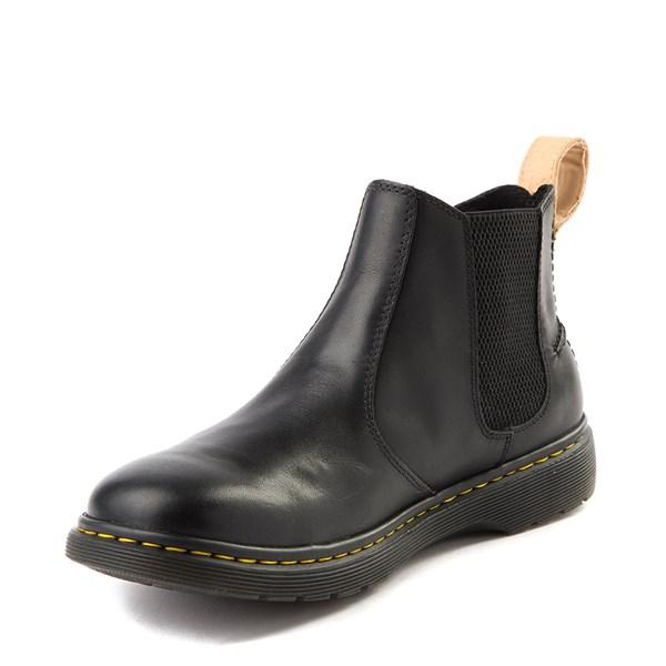 alternate view Mens Dr. Martens Lyme Chelsea Boot - BlackALT3