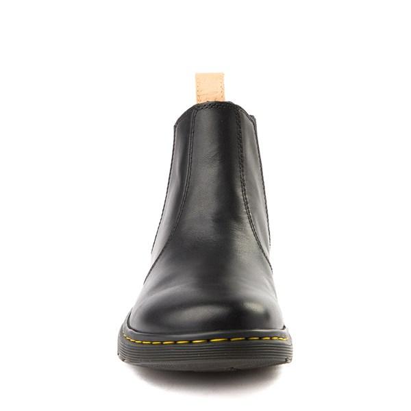 alternate view Mens Dr. Martens Lyme Chelsea Boot - BlackALT4