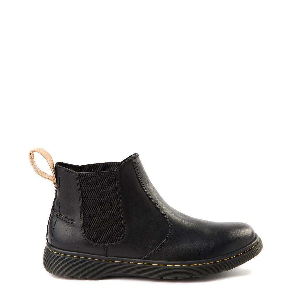 Mens Dr. Martens Lyme Chelsea Boot - Black