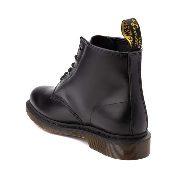 alternate view Dr. Martens 101 6-Eye Boot - BlackALT1