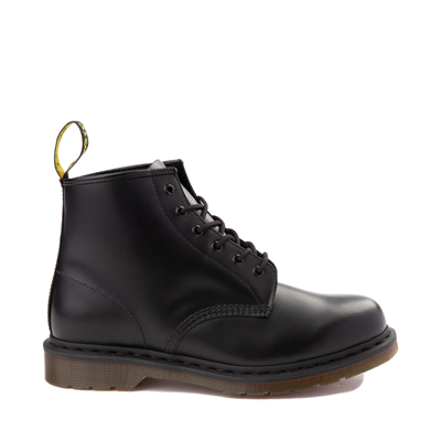 Main view of Dr. Martens 101 6-Eye Boot - Black