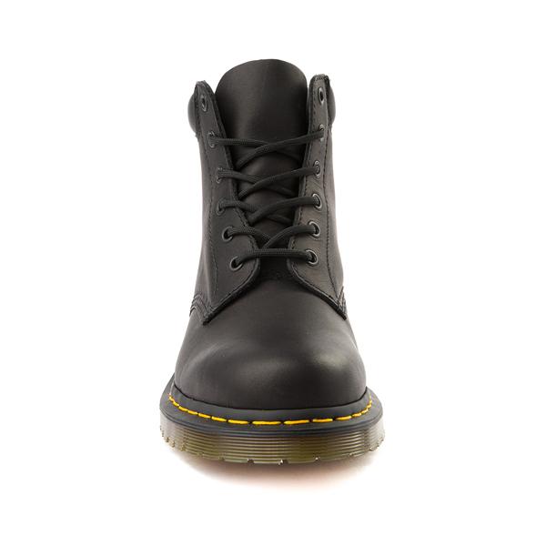 alternate view Dr. Martens 939 Ben 6-Eye Hiker Boot - BlackALT4
