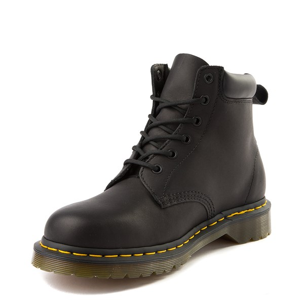 alternate view Dr. Martens 939 Ben 6-Eye Hiker Boot - BlackALT3
