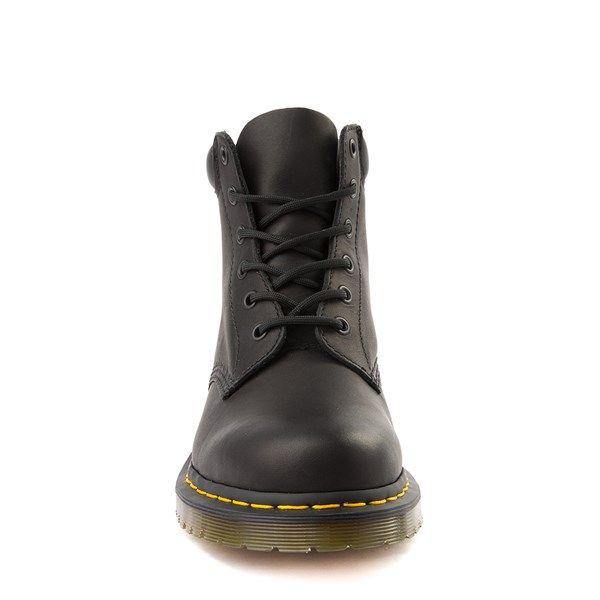 alternate view Dr. Martens 939 Ben 6-Eye Hiker Boot - BlackALT4